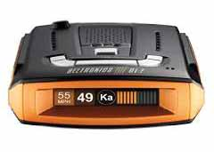 10 Best Radar Detectors By Escort And Bel