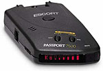 Escort Passport 7500