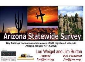 POS Arizona ATS Photo Enforcement Survey