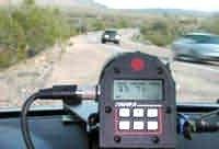 Stalker II radar