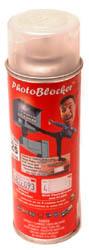PhotoBlocker anti-red light camera spray