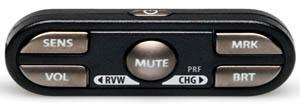 Escort 9500ci control module