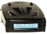 Whistler XTR-695 radar detector