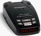 BEL Pro 500 radar detector