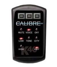 K40 Calibre remote