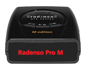 Radenso radar detectors on sale