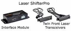 Escort Laser ShifterPro best laser jammer