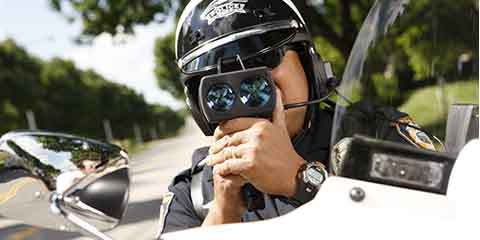 Radenso Pro M, the best radar detector, detects radar at long range and can help you avoid a speeding ticket