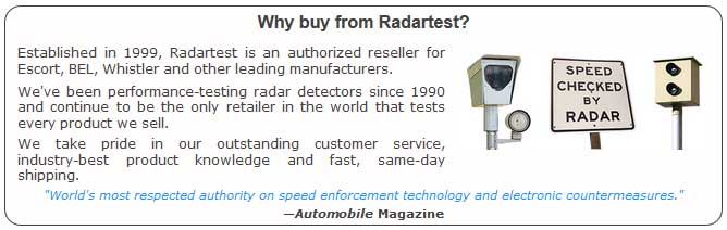 Radartest.com