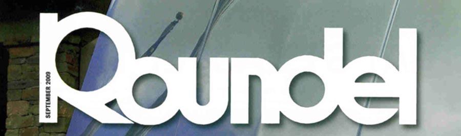 bmw roundel magazine logo