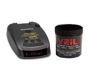 BEL Pro 300 Veil bundle